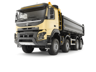 Trucks & Bussen