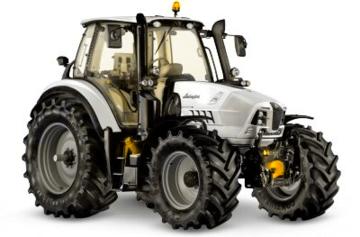 Landbouwmechanisatie en Grondverzet