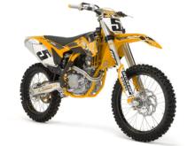Motorolie Crossmotoren