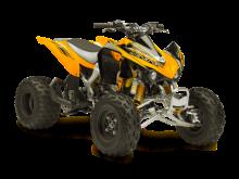Motorolie Quad/ATV