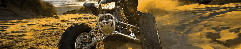 Motorolie-Quad-ATV