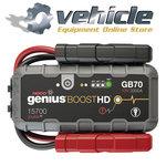 GB70 Noco Genius Lithium Boost HD Jump Starter 2000A (1)