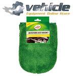 X1651TD Turtle Wax Stofhandschoen Microvezel