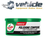 53189 Turtle Wax Polishing Compound Paste