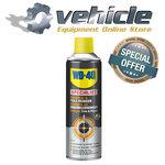 49975 6x WD-40 Specialist Remmenreiniger 500ml Voordeelpack (1)