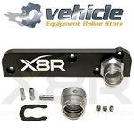 X8R0120 VAG 2.0 TFSI Carterventilatie verwijderset - PCV delete plate