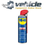 31037 WD-40 Multispray 450ml Smart Straw