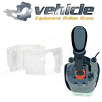 X8R0172 Mercedes W639 Vito Viano Versnellingspook - Schakelpook Reparatie Kit (1)