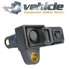 Inlaatdruk sensor (MAP) Opel Vectra/Signum 3.0 V6 CDTI Diesel Z30DT