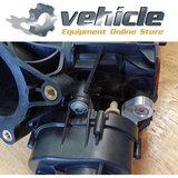VQP0179N BMW Diesel N57N N57Z Wervelkleppen - Swirl Flaps Verwijder Kit (3)