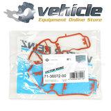 VQP0132 Audi Seat Skoda VW 1.8 2.0 TFSI EA888 Wervelkleppen Runners Flaps Verwijder Kit (3)