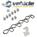 VQP0134 VAG 2.0 TDI Wervelkleppen & P2015 Verwijder Kit Aluminium Inlaatspruitstuk (1)