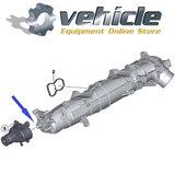 VQP0179X BMW Diesel N57X Wervelkleppen - Swirl Flaps Verwijder Kit M550dX M50dX (3)
