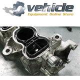VQP0179X BMW Diesel N57X Wervelkleppen - Swirl Flaps Verwijder Kit M550dX M50dX (4)