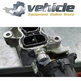 VQP0179X BMW Diesel N57X Wervelkleppen - Swirl Flaps Verwijder Kit M550dX M50dX (5)