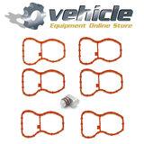VQP0179X BMW Diesel N57X Wervelkleppen - Swirl Flaps Verwijder Kit M550dX M50dX (1)