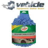 X163TD Turtle Wax Washandschoen Microfiber (1)