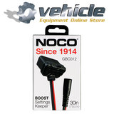 GBC012 Noco OBDII 12V Booster Instellingen Beschermer (5)