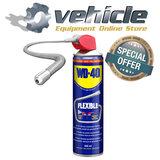 31688 6x WD-40 Flexible 400ml Voordeelpack
