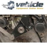 X8R0087 Mercedes M272 V6 M273 V8 Wervelkleppen Regelstang Inlaatspruitstuk Reparatie Kit (3)