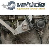 X8R0087 Mercedes M272 V6 M273 V8 Wervelkleppen Regelstang Inlaatspruitstuk Reparatie Kit (4)