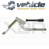 X8R0087 Mercedes M272 V6 M273 V8 Wervelkleppen Regelstang Inlaatspruitstuk Reparatie Kit (7)