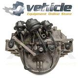 X8R0087 Mercedes M272 V6 M273 V8 Wervelkleppen Regelstang Inlaatspruitstuk Reparatie Kit (9)