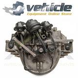 X8R0087 Mercedes M272 V6 M273 V8 Wervelkleppen Regelstang Inlaatspruitstuk Reparatie Kit (10)