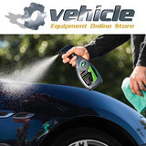 53353 Turtle Wax Ceramic Spray Coating 500ml Hybrid Solution (3)