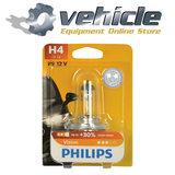 0730010 Philips H4 Vision 60-55W 12V 12342PRB1