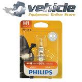 0730003 Philips H1 Vision 55W 12V 12258PRB1