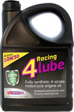 BO52521 10W30 Racing 4 Lube 100% Synth Ester Tech - 4 liter (1)