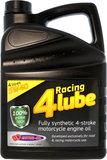 BO15233 5W40 Racing 4 Lube 100% Synth Ester Tech - 4 liter (1)