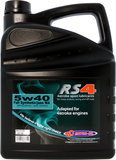 BO5129 5W40 Motorolie RS4 Sport Vol Synthetisch Jaso MA - 5 liter (1)