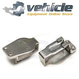 X8R0009 Reparatieklem koppeling schakelkabels Opel Vivaro Renault Trafic Nissan Primastar 2