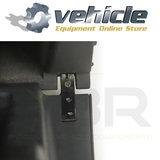 X8R0065 - Audi A4 S4 RS4 B6 B7 8E Dashboardkastje Scharnier Reparatieset 5