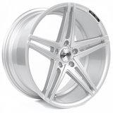 Z-Performance Wheels ZP4.1 19 Inch 8.5J ET45 5x112 Sparkling Silver_