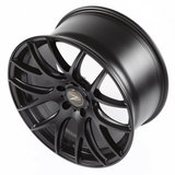 Z-Performance Wheels ZP.01 18 Inch 9J ET40 5x120 Flat Black_