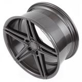 Z-Performance Wheels ZP4.1 20 Inch 9J ET35 5x112 Gun Metal_