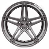 Z-Performance Wheels ZP4.1 19 Inch 8.5J ET45 5x112 Gun Metal_