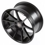 Z-Performance Wheels ZP.08 20 Inch 9J ET35 5x112 Flat Black_