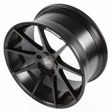 Z-Performance Wheels ZP.08 18 Inch 9J ET38 5x120 Flat Black_