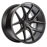 Z-Performance Wheels ZP.09 20 Inch 9J ET35 5x112 Flat Black_