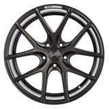 Z-Performance Wheels ZP.09 20 Inch 8.5J ET45 5x112 Flat Black_
