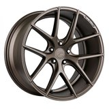 Z-Performance Wheels ZP.09 19 Inch 9.5J ET40 5x120 Flat Bronze_