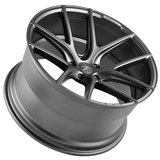 Z-Performance Wheels ZP.09 19 Inch 9.5J ET40 5x120 Flat Gun Metal_