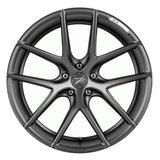 Z-Performance Wheels ZP.09 20 Inch 9J ET20 5x120 Flat Gun Metal_
