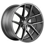 Z-Performance Wheels ZP.09 19 Inch 8.5J ET45 5x112 Flat Gun Metal_