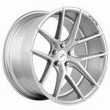 Z-Performance Wheels ZP.09 20 Inch 9J ET20 5x120 Sparkling Silver_