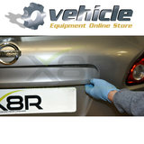 X8R0171 Nissan Qashqai Achterklep Handgreep Reparatieset 2006-2013 (3)